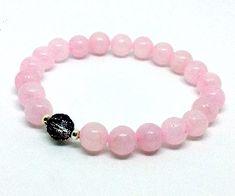 Női ásvány karkötők - Mata Beads Bracelets, Jewelry, Fashion, Charm Bracelets, Moda, Bijoux, Bracelet, Jewlery, Fasion