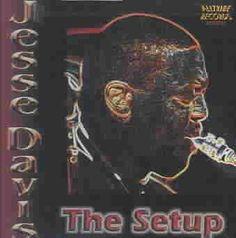 Jesse Davis - Set Up