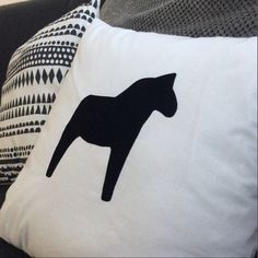 Cushion cover, now availible at www.leeffstijl.nl