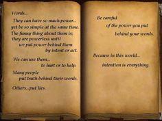 Good read...