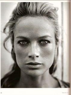 Carolyn Murphy....i love her