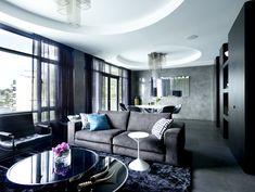 Elizabeth Bay Apartment   Greg Natale