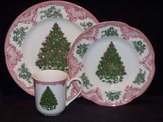 Johnson Brothers Old Britain Castles 12-Piece Christmas Tree Dinnerware Set, Pink and Green Johnson Brothers http://www.amazon.com/dp/B001FDD1JI/ref=cm_sw_r_pi_dp_Chbqub1D3FPM7