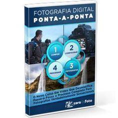 Curso De Fotografia Digital Online - Cara da Foto - Como fotografar profissionalmente? Aprenda com o curso online em casa - acesse e saiba mais aqui - http://vivabemonline.com/curso-de-fotografia-digital-online/