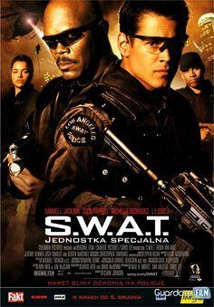 S.W.A.T - Squadra speciale anticrimine (2003) in streaming