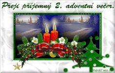 Advent, Merry Christmas, Czech Republic, Frame, Painting, Decor, Art, Christmas, Merry Little Christmas