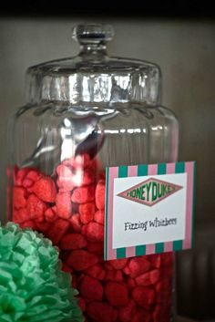 Honeydukes Fizzing Whizzbees Harry Potter Wedding Ideas | by kayleighanderson88