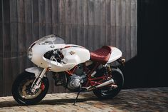 Mi Amore - Glen's Ducati SportClassic | Throttle Roll