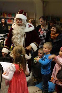 Fiete der Abenteuer – ein wunderschönes Kinderbuch | Der Weihnachtsmann in der Stadtbibliothek (c) Frank Koebsch (3)