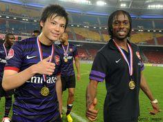 2012.07.24 In Malaysia 7