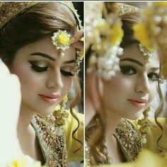 Desi Bride, Desi Wedding, Wedding Wear, Wedding Bride, Wedding Couples, Wedding Bells, Pakistani Wedding Dresses, Pakistani Bridal, Bridal Outfits