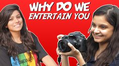 Why Do We Entertain you? QRT Quick Reaction Team is trying the best social Social Experiments and Pranks in India. Our YouTube Channel is represented by a Team of Highly Passionate individuals from across India. Every Week we get the best reactions from all around India and Give you the best dose of Entertainment.  https://www.youtube.com/watch?v=6_2iQsYTeKY