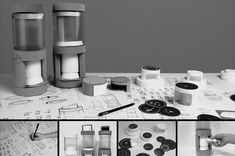 Big Coffee, Coffee Brewer, Coffee Shop, Coffee Cups, Coffee Maker, Domestic Appliances, Brew Your Own, Glass Canisters, How To Make Coffee