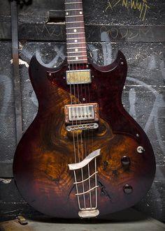 Une #Echopark #Special. Retrouvez des cours de #guitare d'un nouveau genre sur MyMusicTeacher.fr