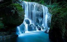 Fuente de vida *Cascada cristalina* Besos  a mi amor (♥)