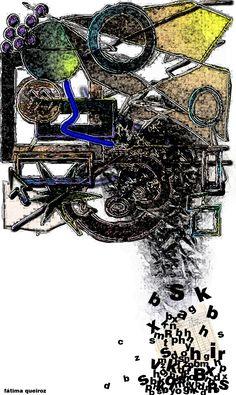 vispo visual poetry poesia visual