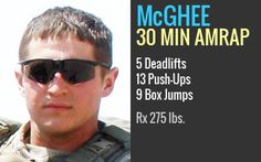 ryan-mcghee hero wod
