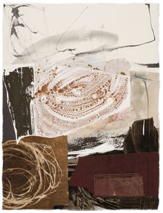 Fran Skiles - Earth Currents