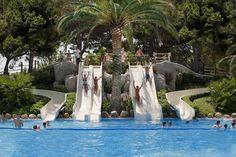 Camping Playa Montroig. Mont-roig del Camp. Tarragona - Costa Daurada. Spain