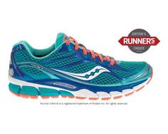 Womens Saucony Ride 7 Running Shoe at Road Runner Sports