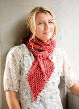 Safina Scarf Knitting Pattern - FREE | Knitting Pattern Directory  A distinctive lace and cable knit scarf make this a versatile scarf.  It is a reasonably complex pattern which some beginners may find challenging.