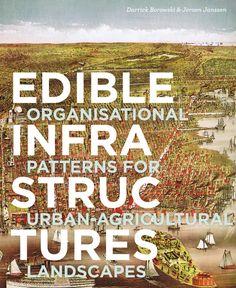 Edible Infrastructures | Organisational Patterns for Urban-Agricultural Landscapes
