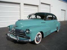 1947 Chevrolet Fleetline - Image 1 of 15