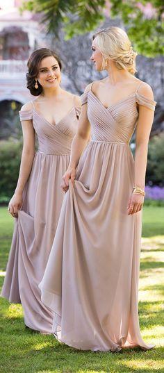 Storella Vita Bridesmaid Dress Collection