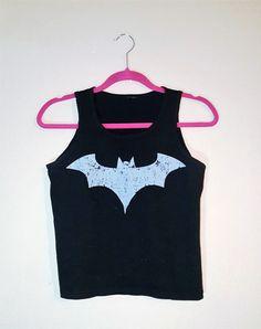 Check out this item in my Etsy shop https://www.etsy.com/listing/496426110/batman-symbol-vintage-portrait-shirt