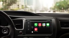 Updated: Apple CarPlay: everything you need to know about iOS in the car