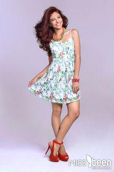Cindy Gutiérrez, candidata a #MissTeenNica 2015. 16 años - Estelí. ¡Clic para conocerla! http://www.missteennicaragua.com/candidata/cindy-gutierrez/