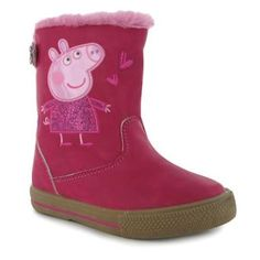 Peppa Milcsi Ugg Boots, Uggs, Ankle, Character, Shoes, Fashion, Ugg Slippers, Moda, Zapatos