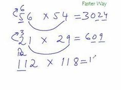 you must satisfy the two conditions for this trick to work...
