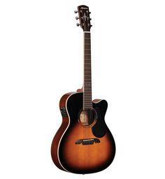 AF60CESB - Alvarez Guitars