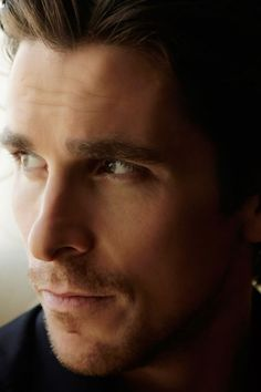 Christian Bale... oh yessss!