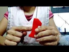 Dicas da Bia _ Dica para fazer a Vela de Pérolas- Biscuit - Bia Cravol - YouTube