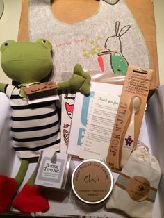 Small Town Mama: A Little Bundle Review Nov. 2013