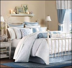 Decorating theme bedrooms - Maries Manor: beach theme bedrooms - surfer girls - surfer boys - coastal living style - surfing themed bedroom decorating ideas