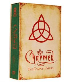 TERRIFIC SHOW!!!  i even made the Charmed BOOK OF SHADOWS REPLICA exact arts from the show plus more!