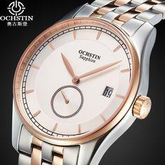 US $53.20 - OCHSTIN New Casual Sport Watch Men Steel Quartz Wrist Watch for Men Calendar Sapphire Crystal Men Watch Hour Date Relojes Hombre