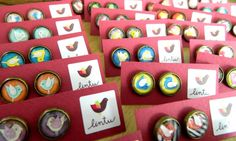 Little earrings    You can find them on FB (Lintu Nakit) or on web www.lintu-nakit.si
