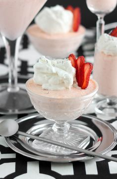 confectionerybliss: Christian Dior's Apricot Mousse | Sprinkle Bakes