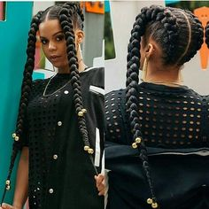 Ohh this is creative  #braids #hairfashion #beautiful #hairgoals #bigbang #youngjae #visionary #stylist #bayareahairstylist #style #prettygirls #nicehair #inspire #blackgirlmagic #flawless #gorgeous #super Coco Black Hair provide the most natural looking hair and wigs Change yourself today!