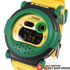 Casio G-Shock G001RF-9DR G Shock Watch LIMITED EDITION VERY RARE: Casio G-Shock G001RF-9DR G Shock Watch LIMITED EDITION VERY RARE