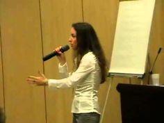 Congres Aniversar ARONLP (10 ani) - Excelenta in Comunicare prin NLP