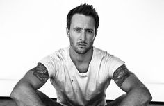 alex o'loughlin magazine photo shoots | Alex O'Loughlin Men's Fitness Outtakes