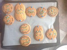Meiosis Cookies!