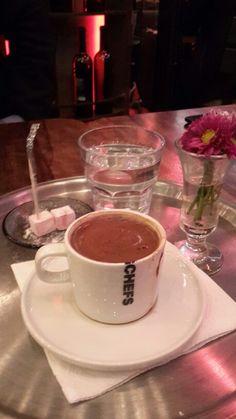 Türk kahvesi - Kanyon Bigchefs