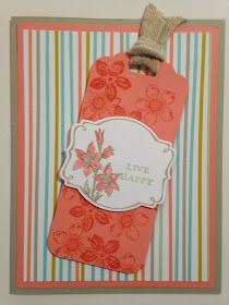 Stampin' in the Sun!: Sale-a-Bration is COMING!