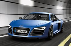 Check it out! #Audi releases the refreshed #R8…what do you think?